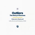 خلاصه کتاب استثنائی ها داستان موفقیت مالکوم گلدول
