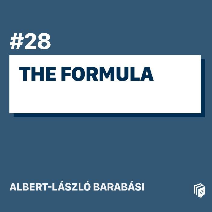 فرمول؛ قوانین جهانی موفقیت