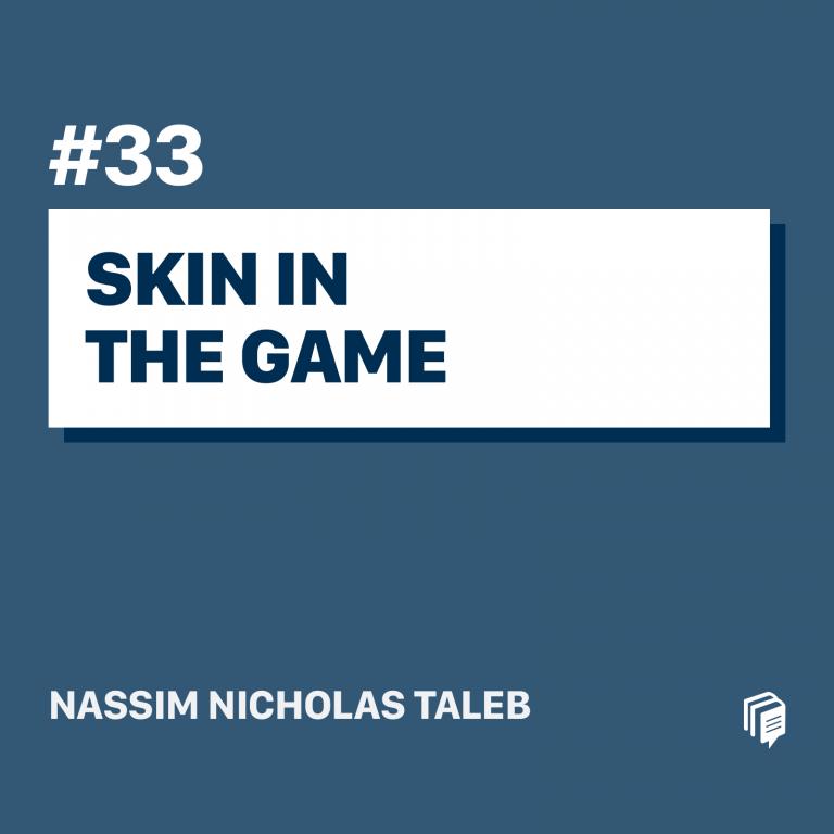 خلاصه کتاب پوست در بازی