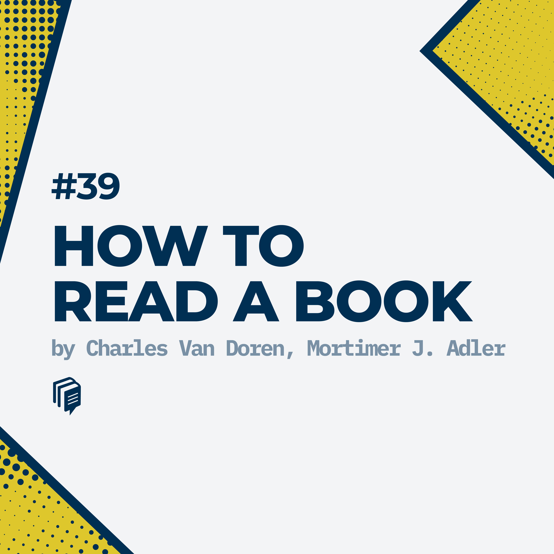 چطور کتاب بخوانیم