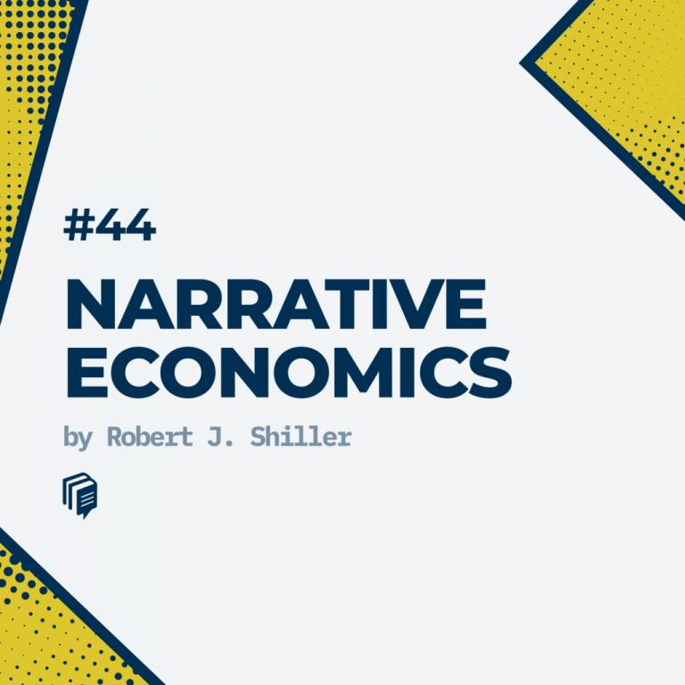 خلاصه کتاب اقتصاد روایی