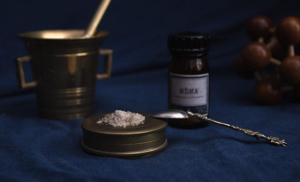 دوگانههای اخلاقی و مبارزه با مواد مخدر