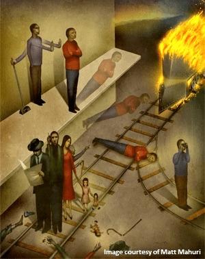 کشتن انسان دیگر اخلاقیست یا غیر اخلاقی
