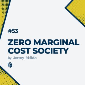 خلاصه کتاب هزینه نهایی صفر