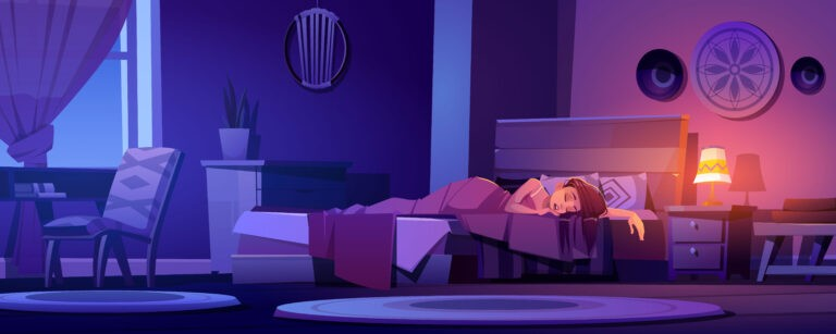 نقش خواب در عملکرد حافظه