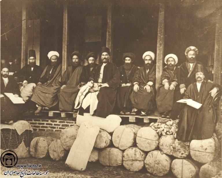 تجارت تنباکو تاریخ ایران را تغییر داد