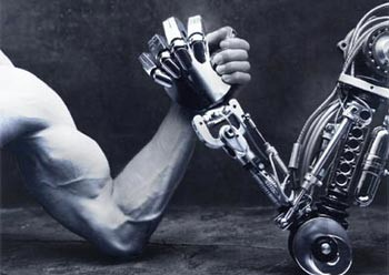 رباتها ما را خانه نشین میکنند