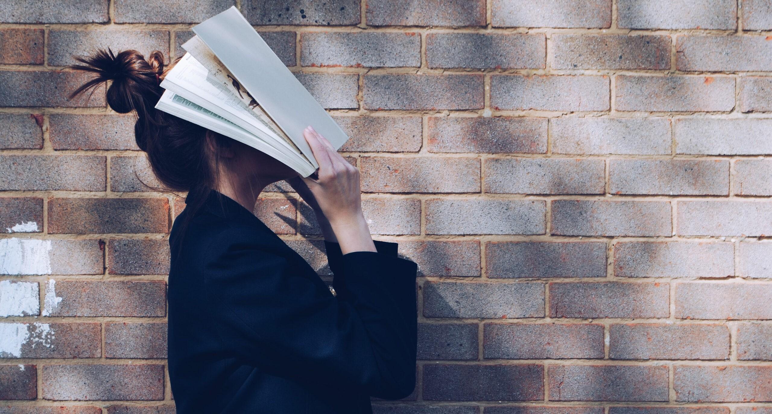 چگونه کتاب بخوانیم که فراموش نکنیم؟