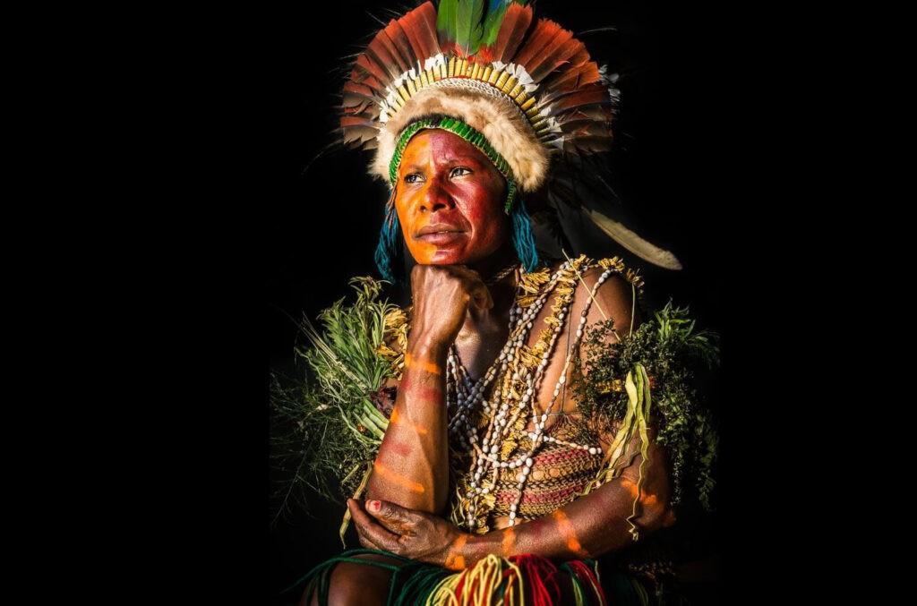 چرا ادیسون در گینه نو به دنیا نیامد؟