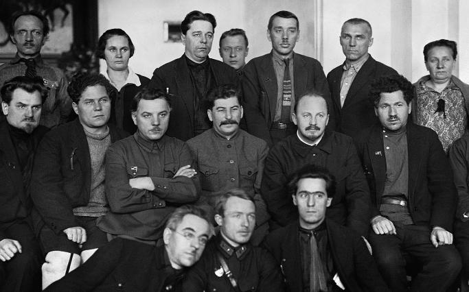 چرا گورباچف از بخارین اعاده حیثیت کرد