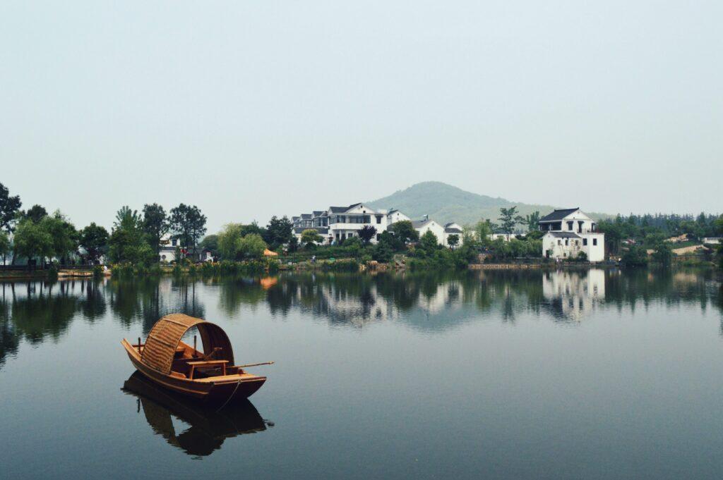 نانکینگ شهری که داغ جنایت بر چهره دارد