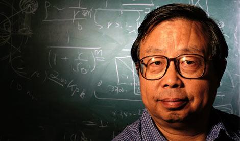 چطور یک اخترفیزیکدان بر مذاکرات چین و امریکا اثر گذاشت؟